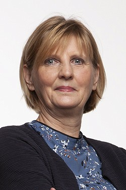 Photo of Marie-Jose Kaldenhoven